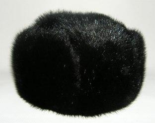 Faux Fur Russian Hat
