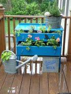 Dresser Planter