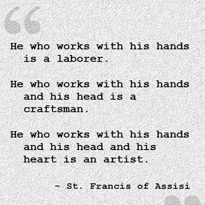 An Artist