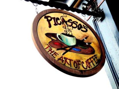 PicassoSign