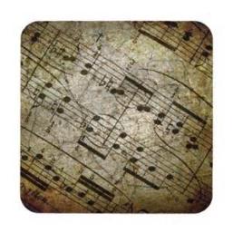 Sheet Musical Score