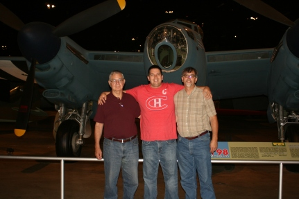 Air Force Museum 2014