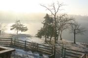 Pristine Winter Morn