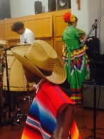 Latino Lenten Celebration
