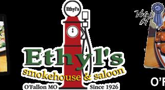 Ethyl's Smokehouse & Saloon