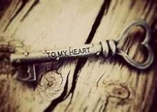 key-to-my-heart