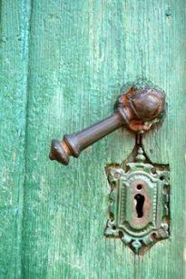 vintage-keyhole