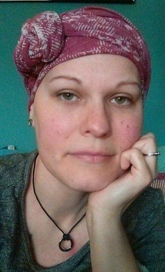 Elisabeth Classy Headwrap