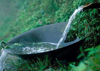 Bowl Overflows