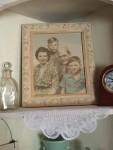 Grandma Anna, Grandpa Earl, Marty, &Earl