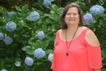 Hydrangea Blooms &Anna