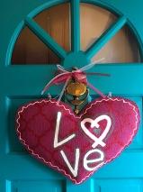 Love Knocks On My Door