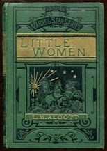 Vintage Little Women
