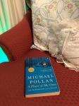 Michael Pollan's Book