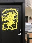 Upshot Coffee Brake Shop LogoChimera